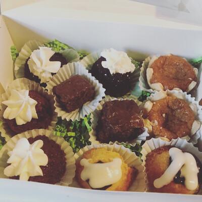 Taste-N-See Box