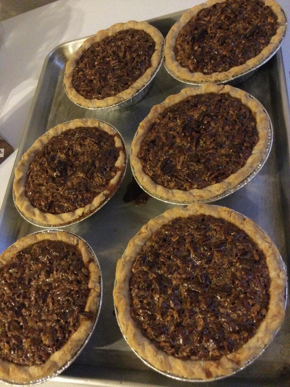 Pecan Pie (Ind.)