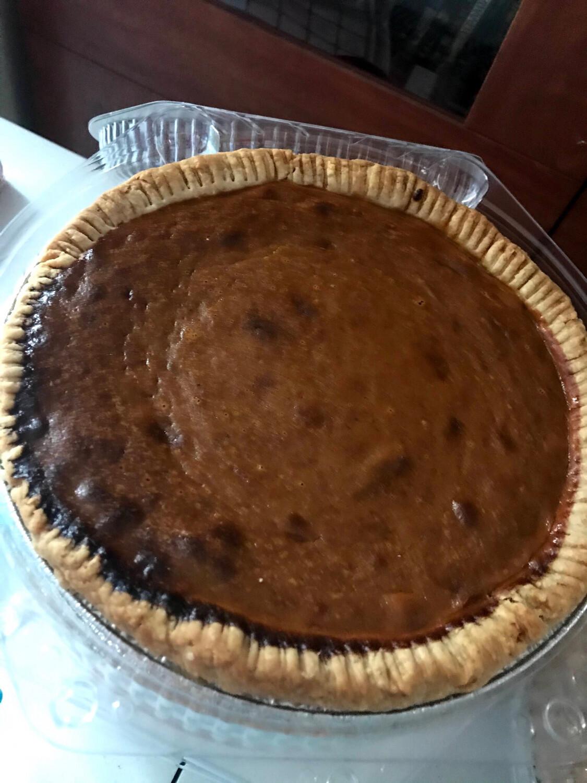 Pumpkin Pie (Ind.)