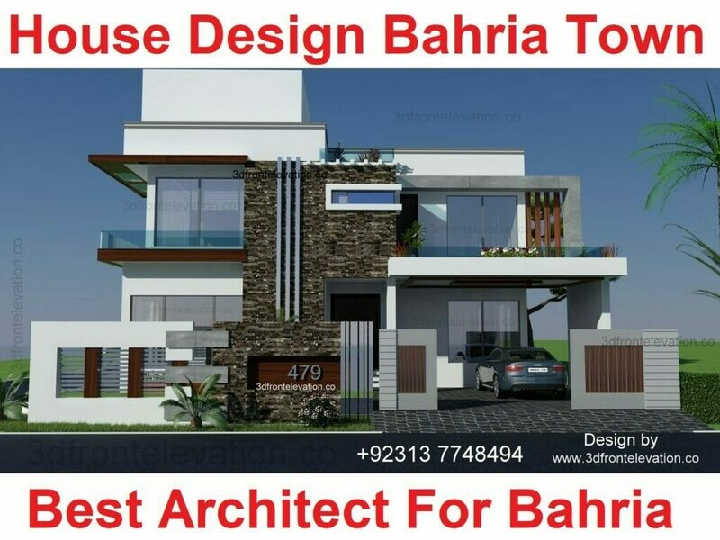 Pakistani House Design | Best Architects in Lahore Islamabad