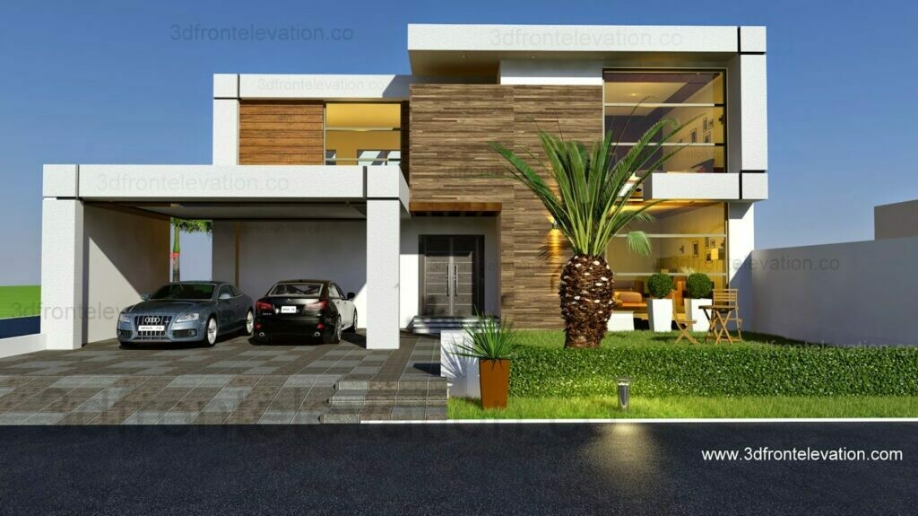 Modern House Design | Residential Architects near me