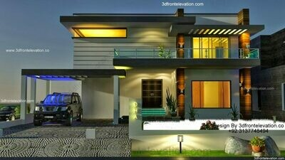 1 The Best Architects in Lahore with Economical fees