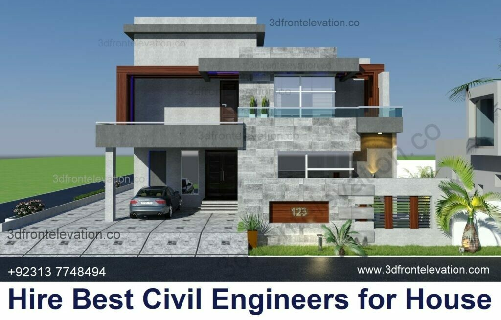 House Architecture Design   indian House Design