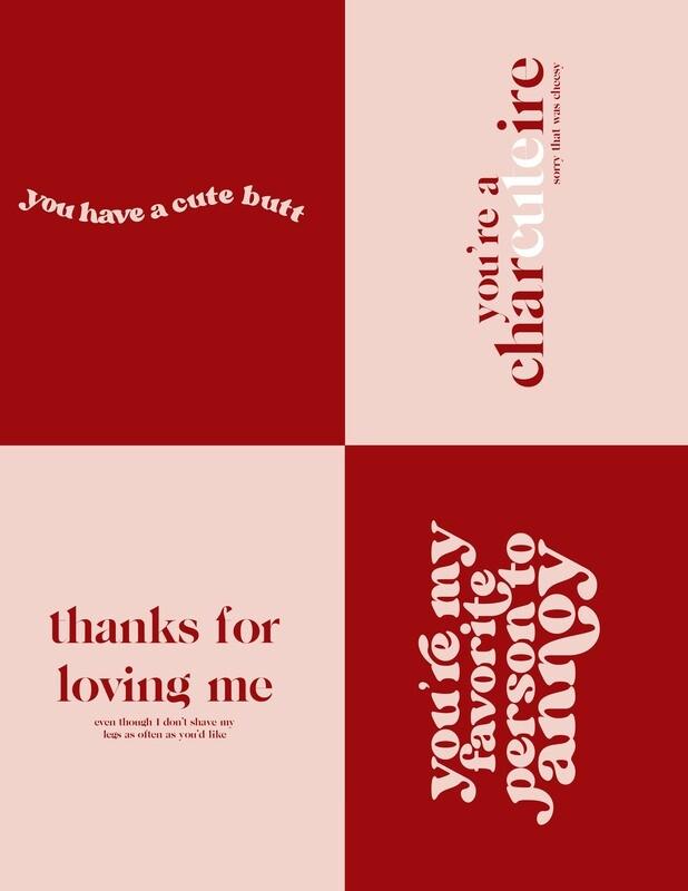 Valentine FREE download