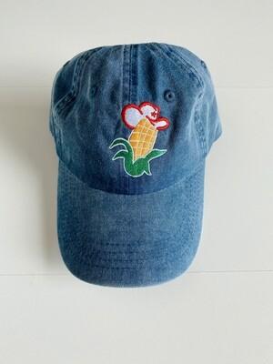 Corncob Dad Hat