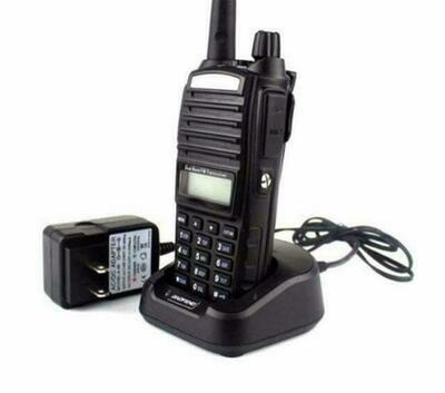 Baofeng UV-82C VHF/UHF Radio