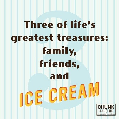 Magnet - The Three Greatest Treasures...