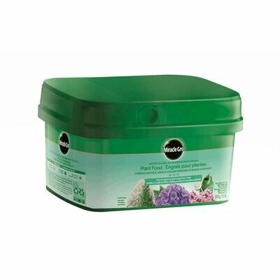 Miracle Gro Acid Loving Water Soluble Plant Food 500g