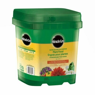 Miracle Gro 24-8-16 Water Soluble Plant Food