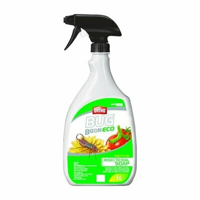 Bug B Gone Ready-to-Use Insecticidal Soap