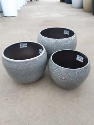 Onyx Glaze Pot Cover