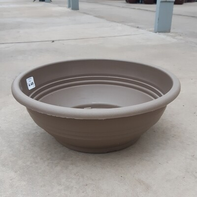 Bianca Plastic Bowl