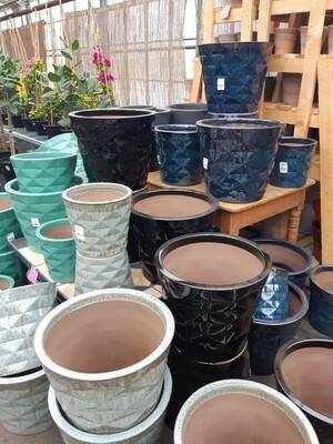 Harmony Pot