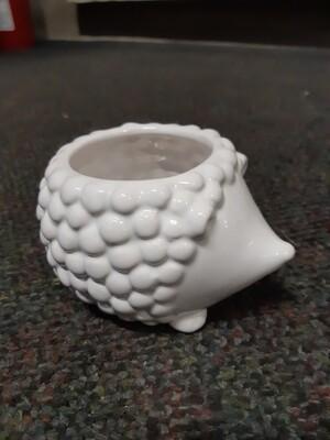 Hedgehog Pot Cover