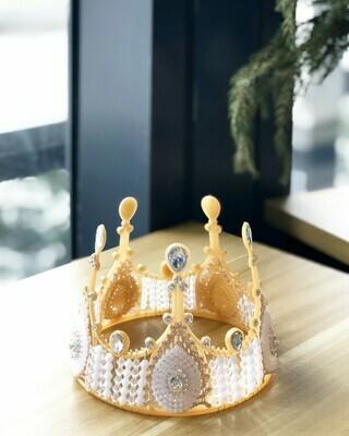 Crown - Gold (Big)