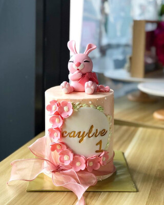 Baby Rabbit 1