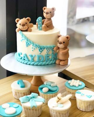 Teddy Bear 1