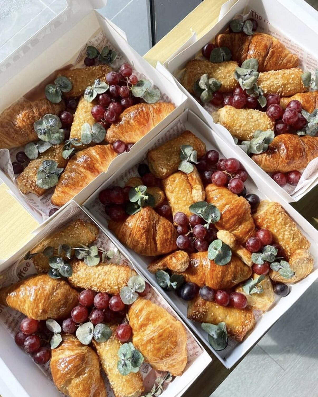 Pastry Gift Box