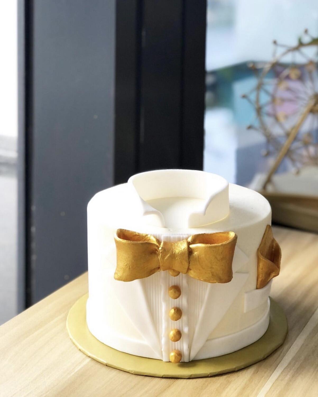 Tuxedo - Gold