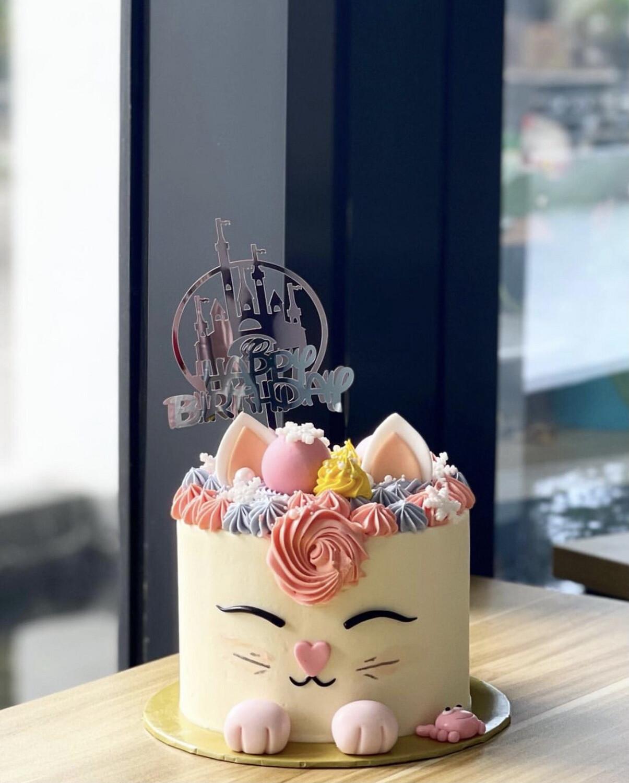Cat Cake 2