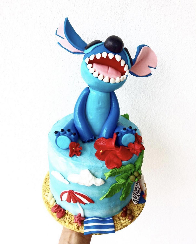Disney - Lilo & Stitch 2
