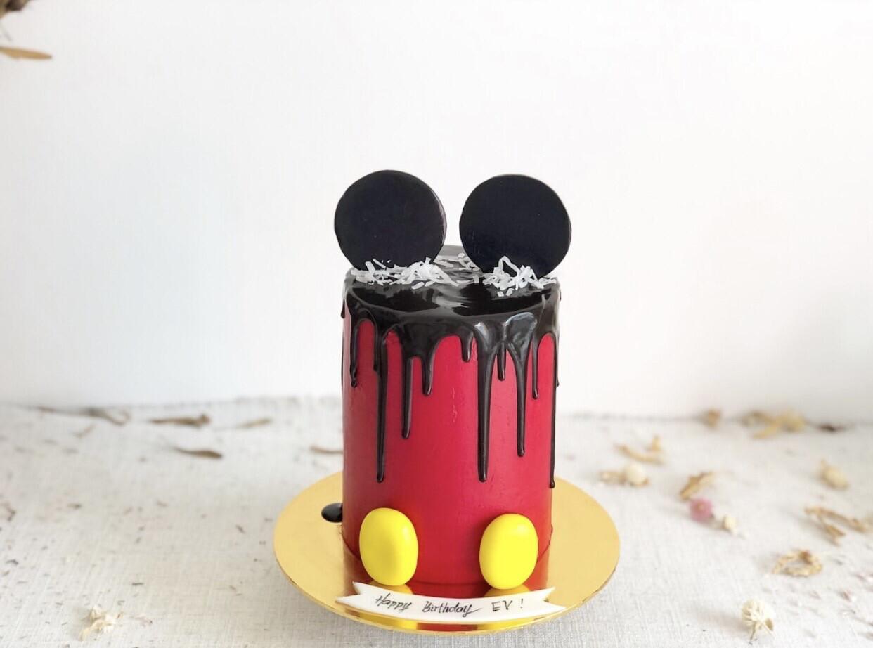 Disney - Mickey 1