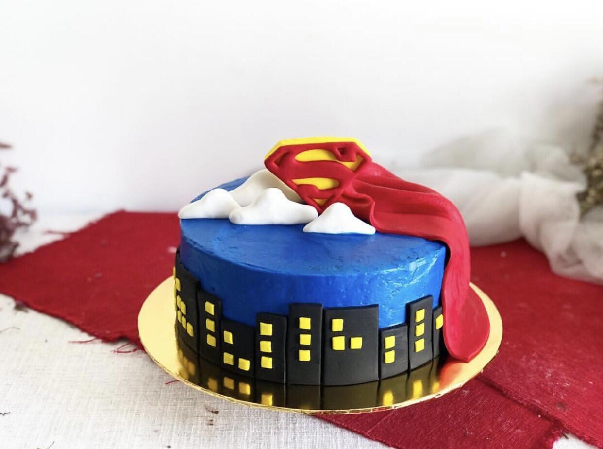 Marvel Avengers Superhero Superman