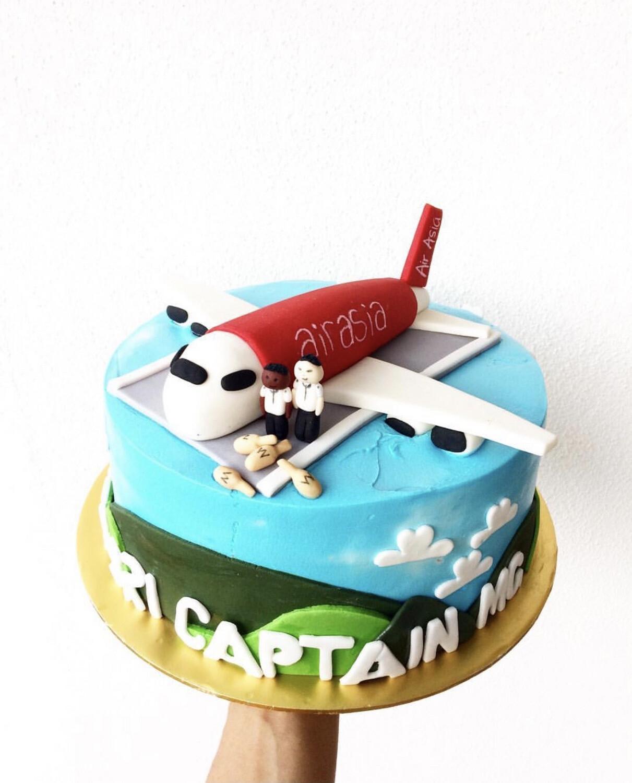 I'm A Plane Pilot 3