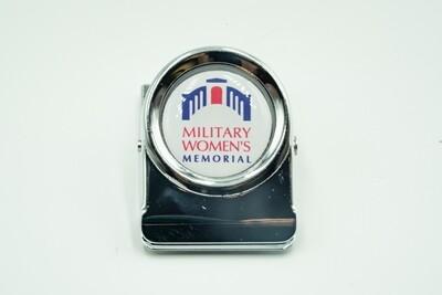 Steel Memo Clip Magnet