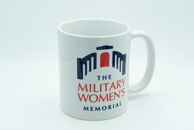 Logo Coffee Mug (Red)