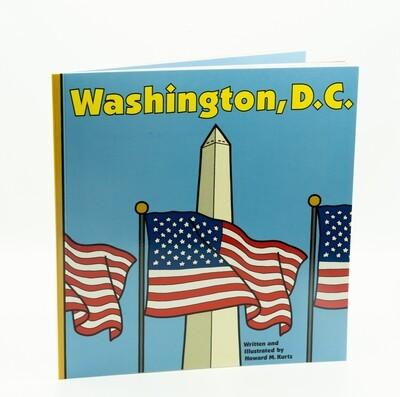Washington, D.C. Storybook