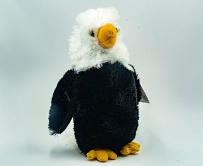 Plush Eagle