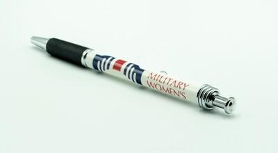 Military Women's Ballpoint Pen
