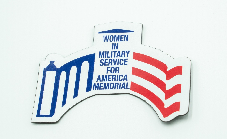 WIMSA Logo Magnet (Legacy)
