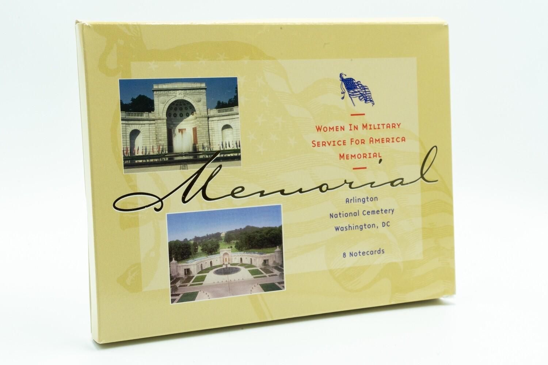 Memorial Notecards (Legacy)