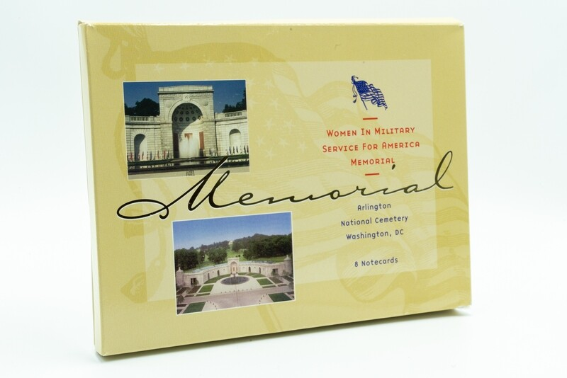 Memorial Notecards (Legacy)