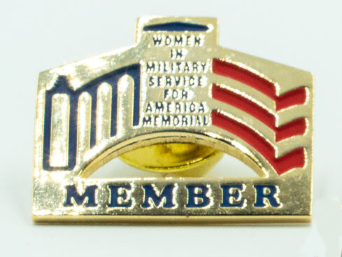 Member Pin (Legacy)