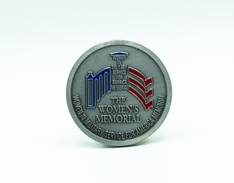 WIMSA Coin (Legacy)