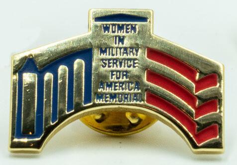 Logo Pin (Legacy)