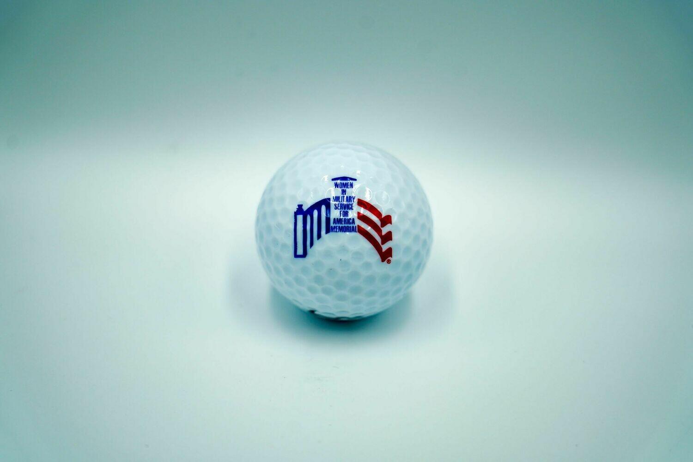 WIMSA Golf Ball (Legacy)