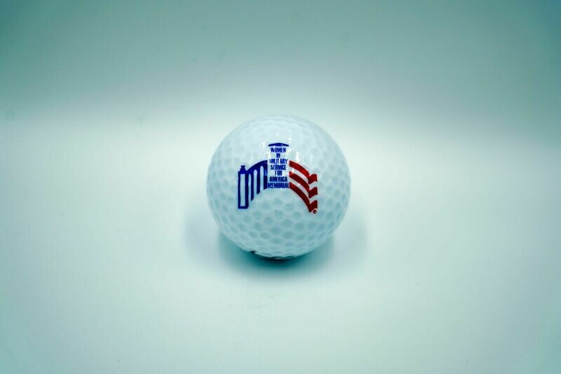 WIMSA Golf Ball (Legacy)