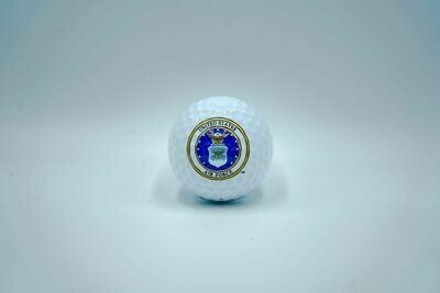 Air Force Golf Ball