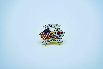 Korean Pin