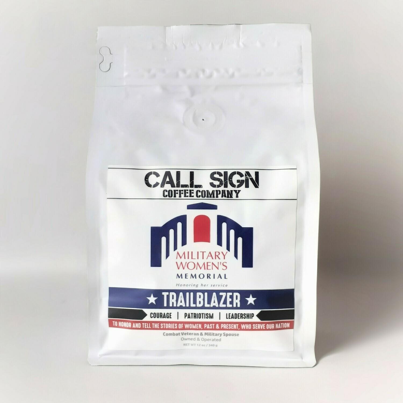 Trailblazer Coffee - Call Sign