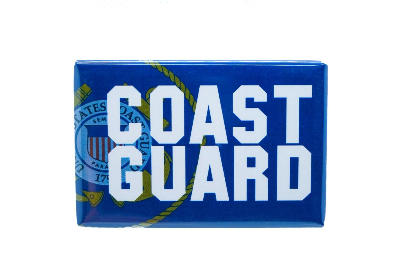 Coast Guard Magnet