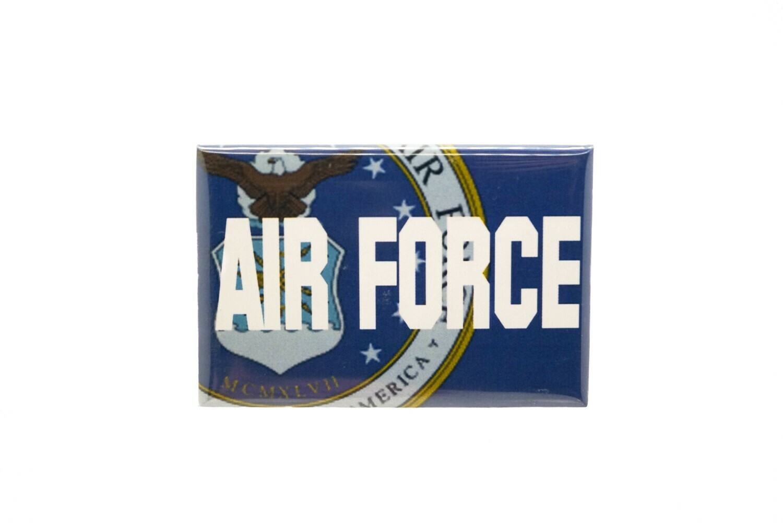 Air Force Magnet