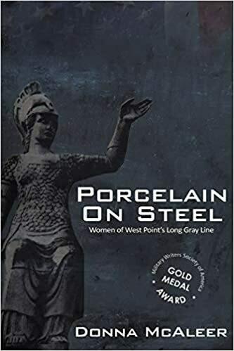 Porcelain On Steel by Donna McAleer