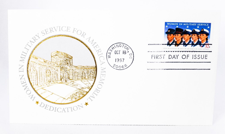 1997  Envelopes