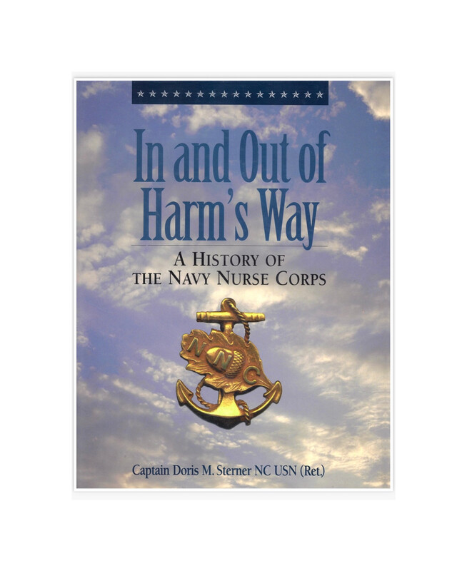 In And Out Of Harm's Way By Doris M. Sterner