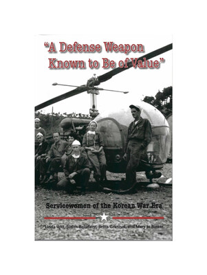 A Defense Weapon Known To Be Of Value By Linda Witt